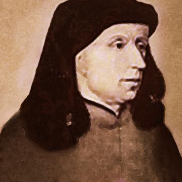 JOANNES OCKEGHEM
