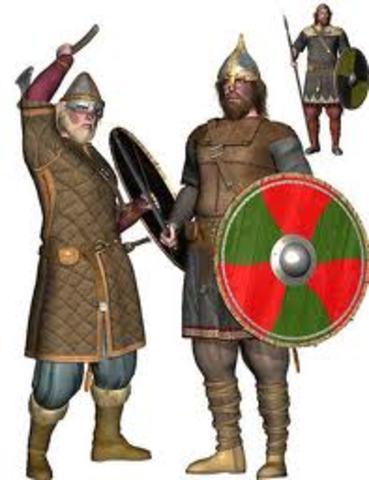 The Viking Rus