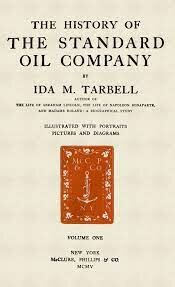 Ida Tarbell Published her Article About Standard Oil