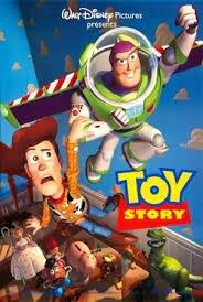 Toy Story films