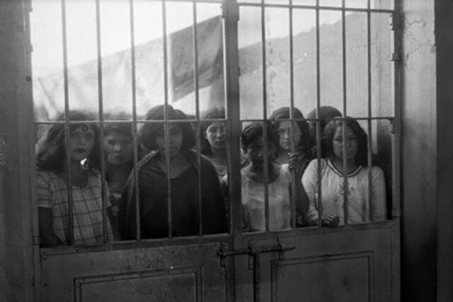 Primera cárcel de mujeres