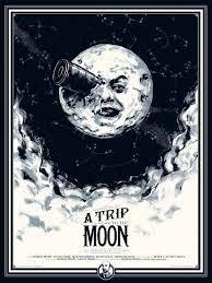 """sale la pelicula """"viaje a la luna"""""""