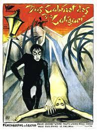 primera pelicula del cine expresionista aleman