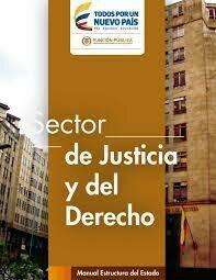 Decreto 2160- Fusión de la Dirección General de Prisiones del Ministerio de Justicia con el Fondo Rotatorio del Ministerio de Justicia