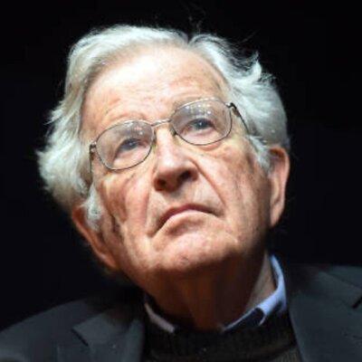 Noam Chomsky, December 07, 1928 timeline