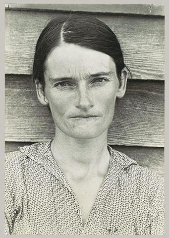 Evans: Alabama Tenant Farmer Wife
