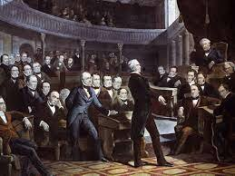 The 17th Amendment is Passed