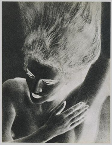 Ray: Jacqueline Goddard