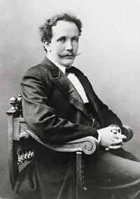 Richard Strauss (1864-1949)
