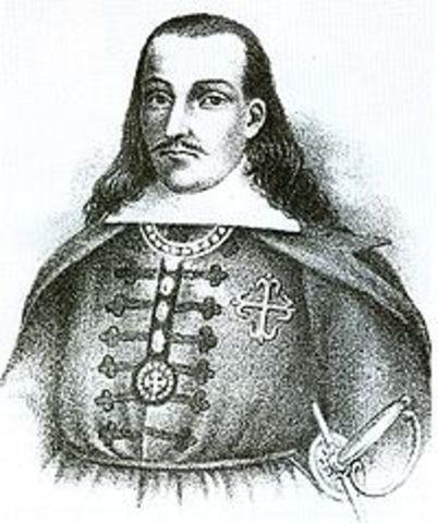 Melchor de Navarra y Rocafull
