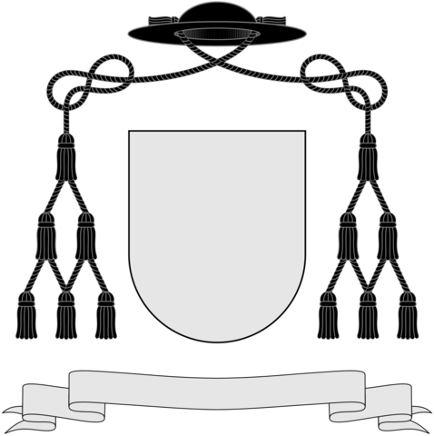 Prisionero del vicario general del obispo