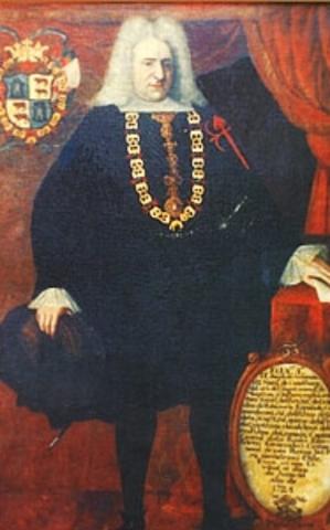 José de Armendáriz