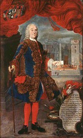 José Antonio Manso de Velasco