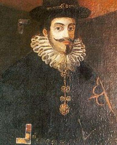 Virrey Fernando Torres de Portugal