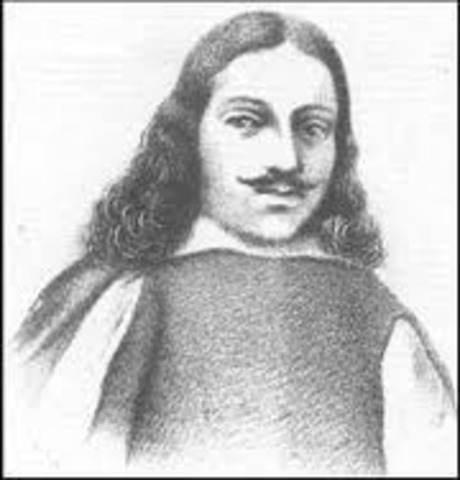 Virrey Pedro Fernández de Castro