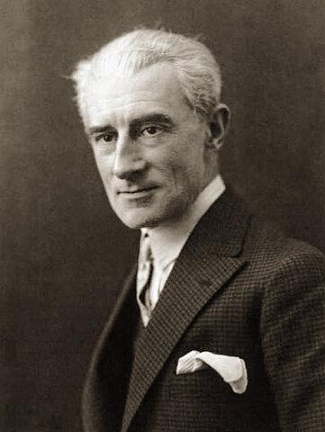 Maurice Ravel (1876-1937)