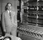 Alan Turing Developed the Universal Computation Machine