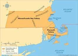 Massachuetts Bay Colony