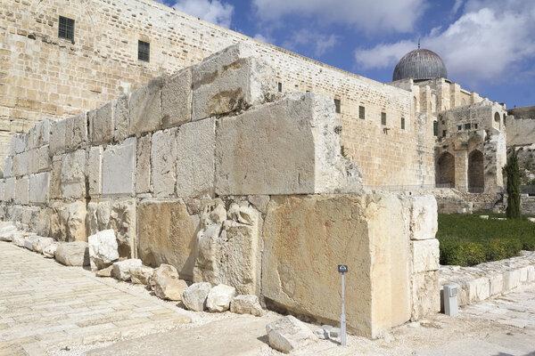 Reparación del Templo de Jerusalén