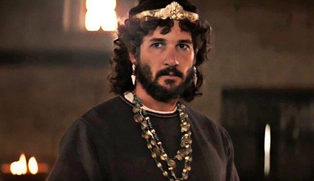 Rey Joacaz (Salum)