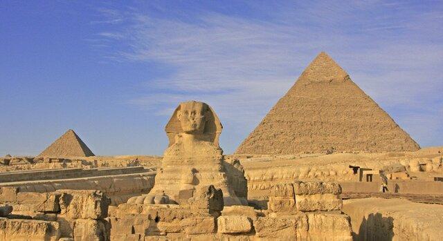 The Old Kingdom (Egypt)