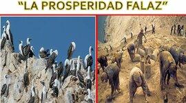 Prosperidad Falaz  timeline