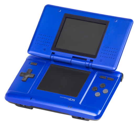 Nintendo DS (NDS)