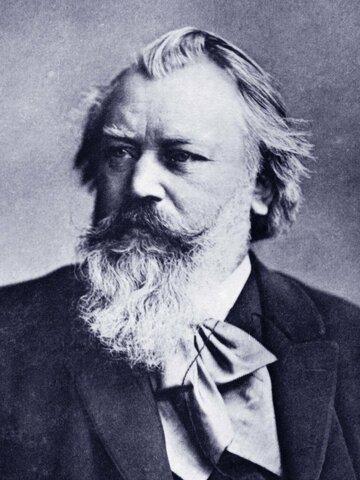Brahms Dies