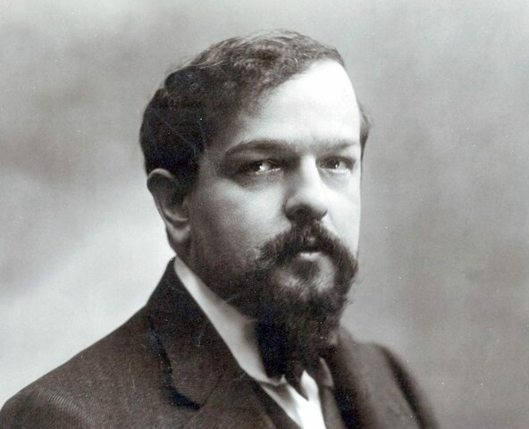 Debussy's Suite bergamasque is published
