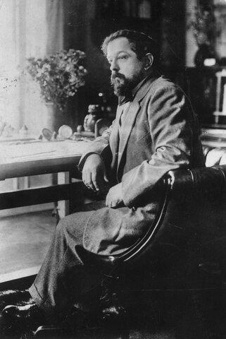 Debussy's Death