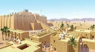 Mesopotamia: Características