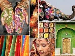 India: Características