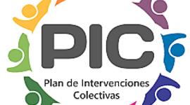 Intervenciones colectivas PIC  timeline