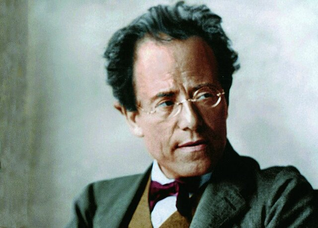 Mahler Dies