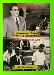 Lansky Betrays the Appalachian Meeting Mobsters to the FBI?