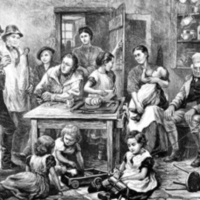 Historia de la Infancia en Colombia en el Siglo XIX timeline