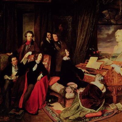 Post-Romanticism (1890-1930) timeline