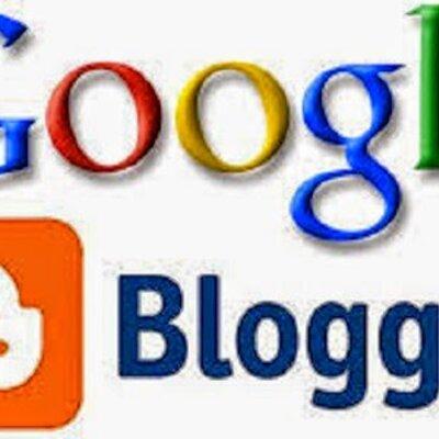 Historia Del Blogger timeline
