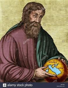 ESTRABÓN (64 a.C-20 d.C)