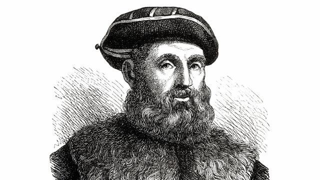 MAGALLANES (1480- 1521)