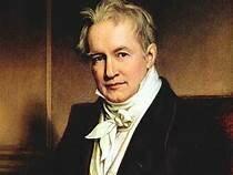 IMMANUEL KANT (1724-1804) ALEJANDRO DE HUMBOLT(1769-1859)