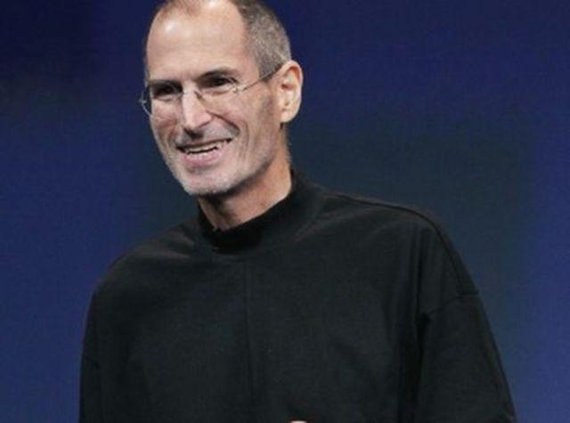 nacimiento de Steve Jobs