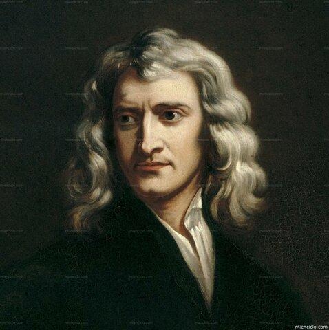 ISAAC NEWTON (1624-1727)