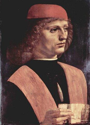 Franchino Gaffurio (1451- 1522)