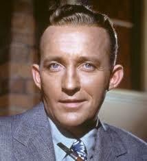 Bing Crosby (1903-1977).