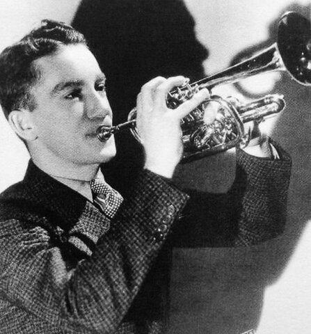 Red Nichols. (1905-1965).
