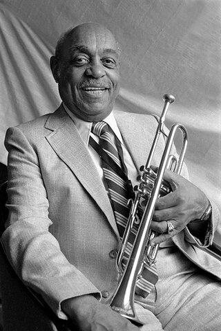 Benny Carter. (1907-2003).