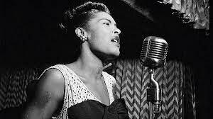 "Billie Holiday. (1915-1959). ""Lady Day"""