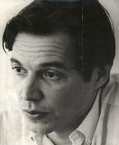 Antônio Carlos Jobim. (1927-1994).