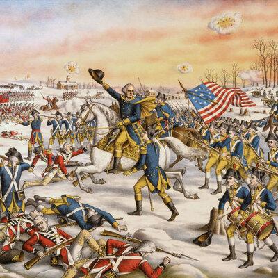Road to Revolution: 1760-1776 timeline